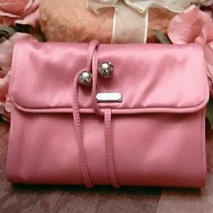 COACH Jewelry Travel Case/Bag